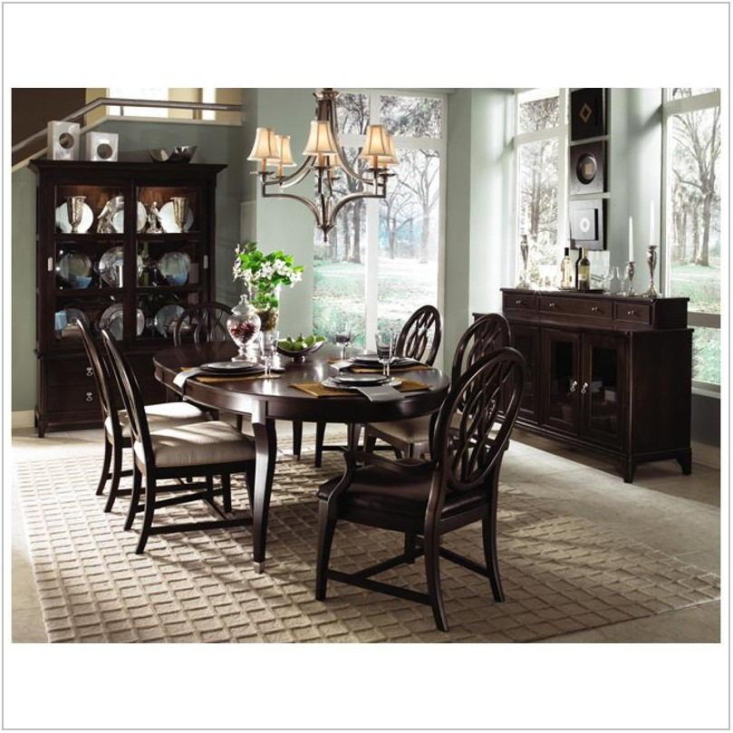 Kincaid Dining Room