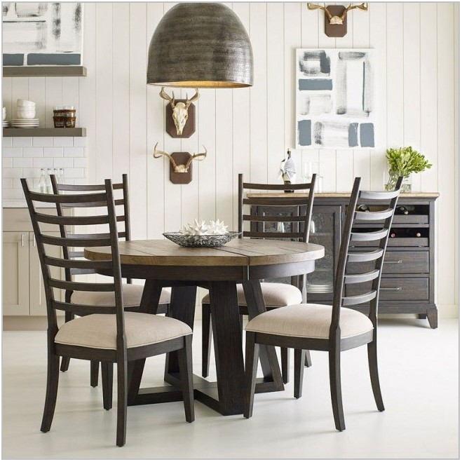 Kincaid Plank Road Dining Room