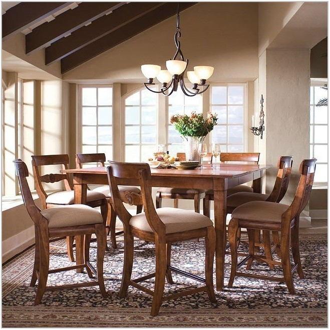 Kincaid Tuscano Dining Room Set