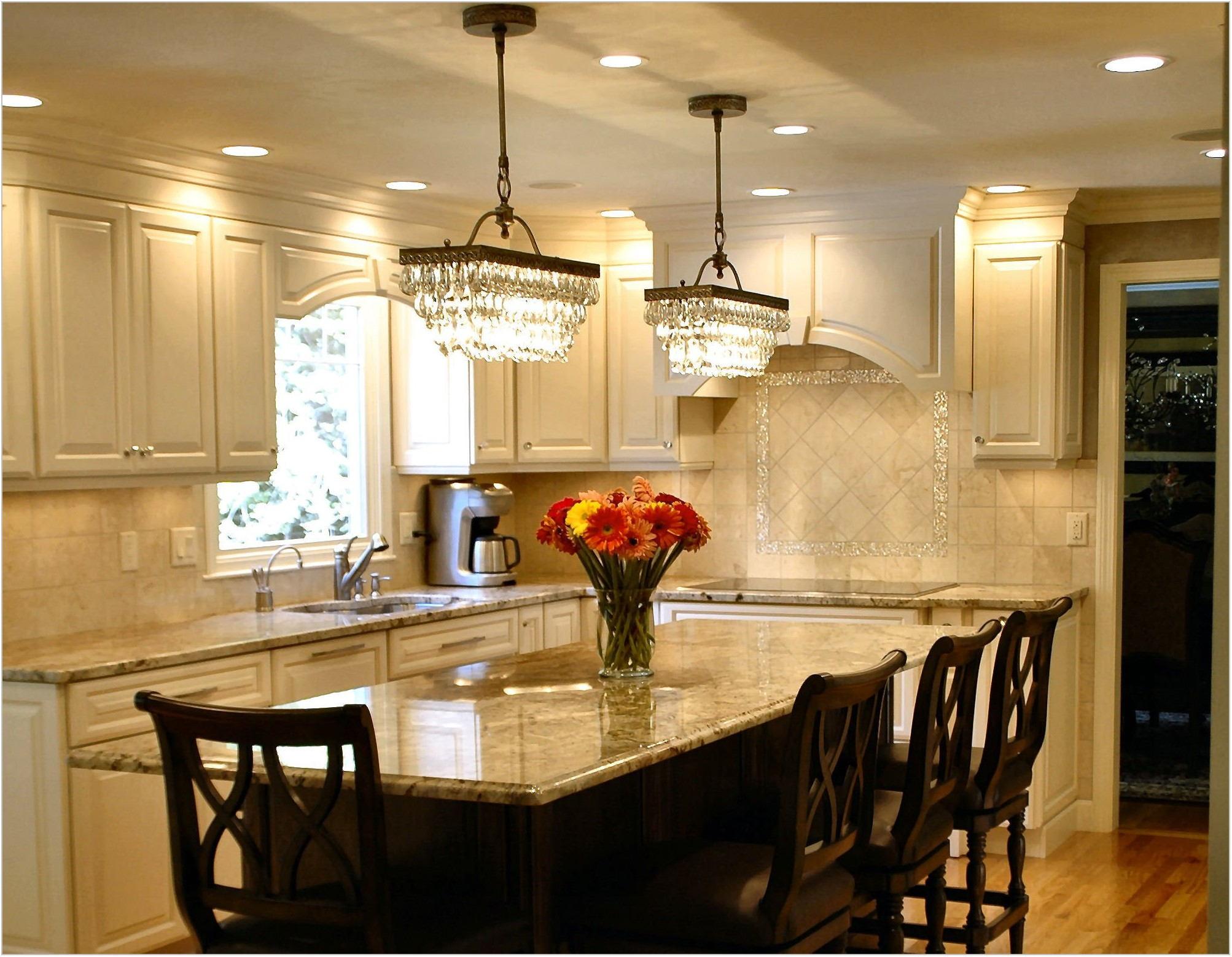 Kitchen Dining Room Lighting