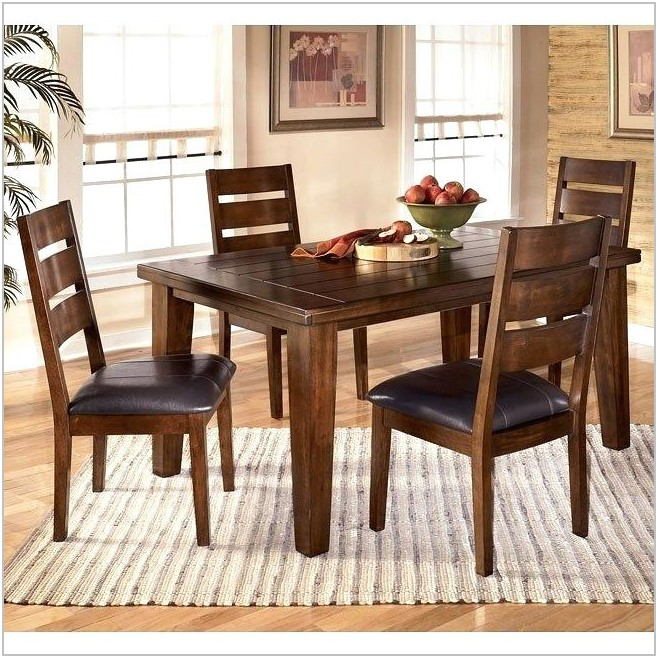 Larchmont Counter Height Dining Room Extension Table