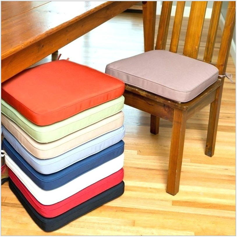 Large Dining Room Chair Cushions