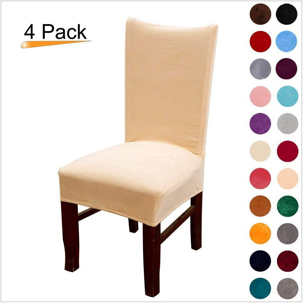 Large Dining Room Chair Slipcovers