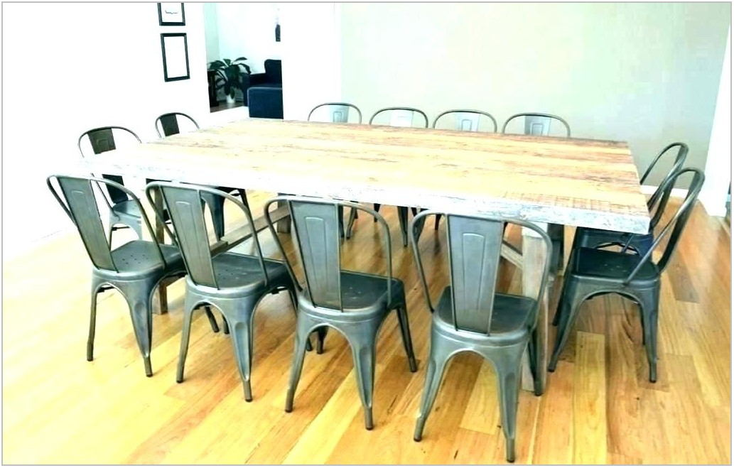 Large Dining Room Table Seats 16
