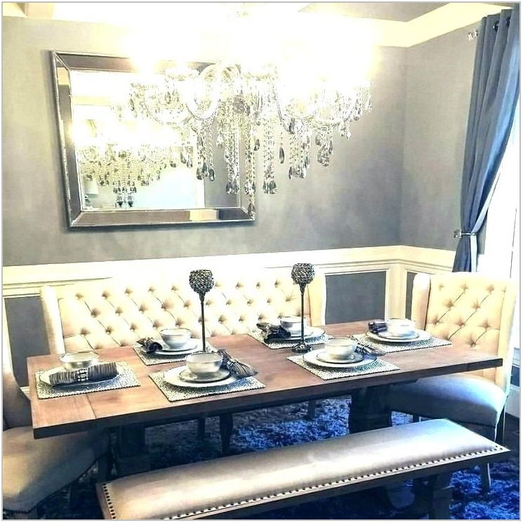 Large Mirror For Dining Room Wall