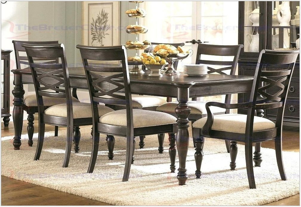 Legacy Classic Dining Room Set