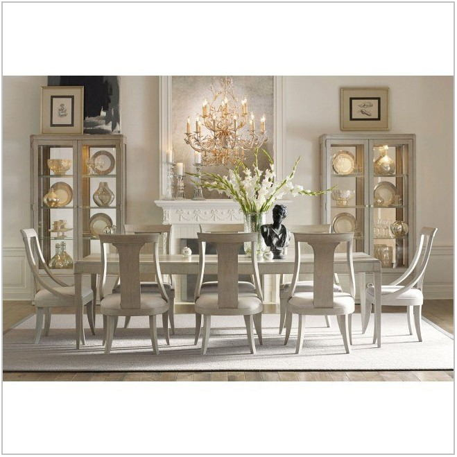 Legacy Dining Room Set