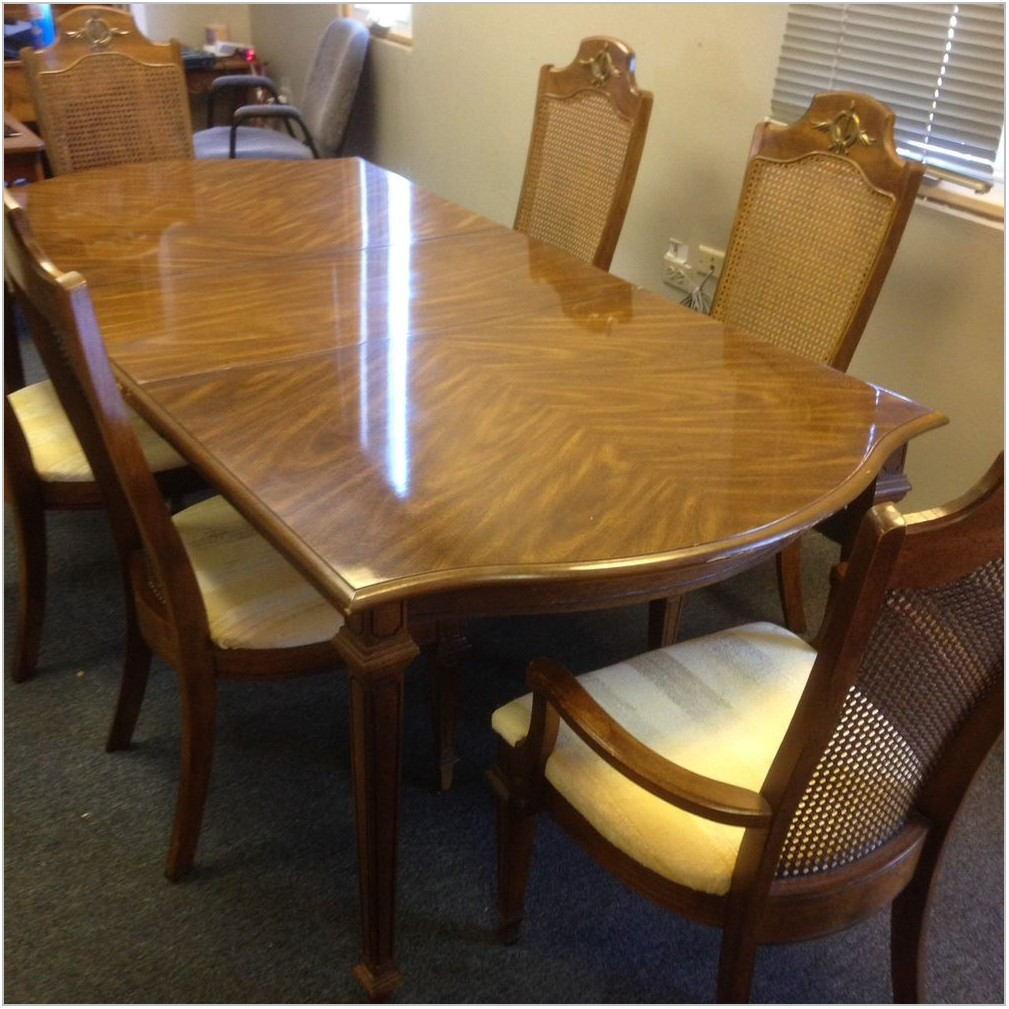 Lenoir Dining Room Chairs