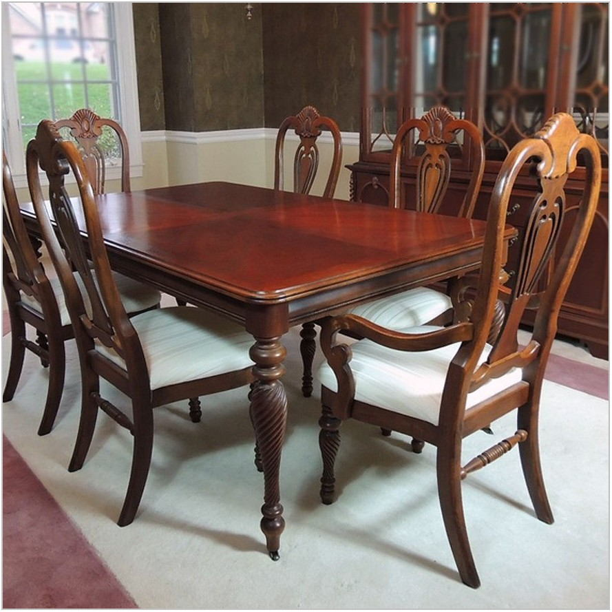 Lexington Dining Room Chairs