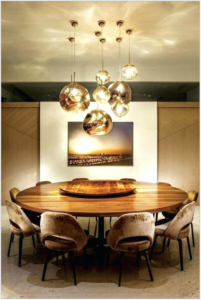 Linear Dining Room Light Fixtures