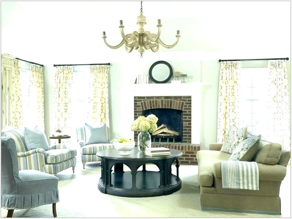 Living And Dining Room Curtains