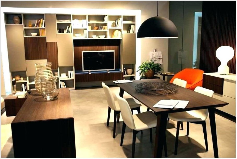 Living And Dining Room Designs