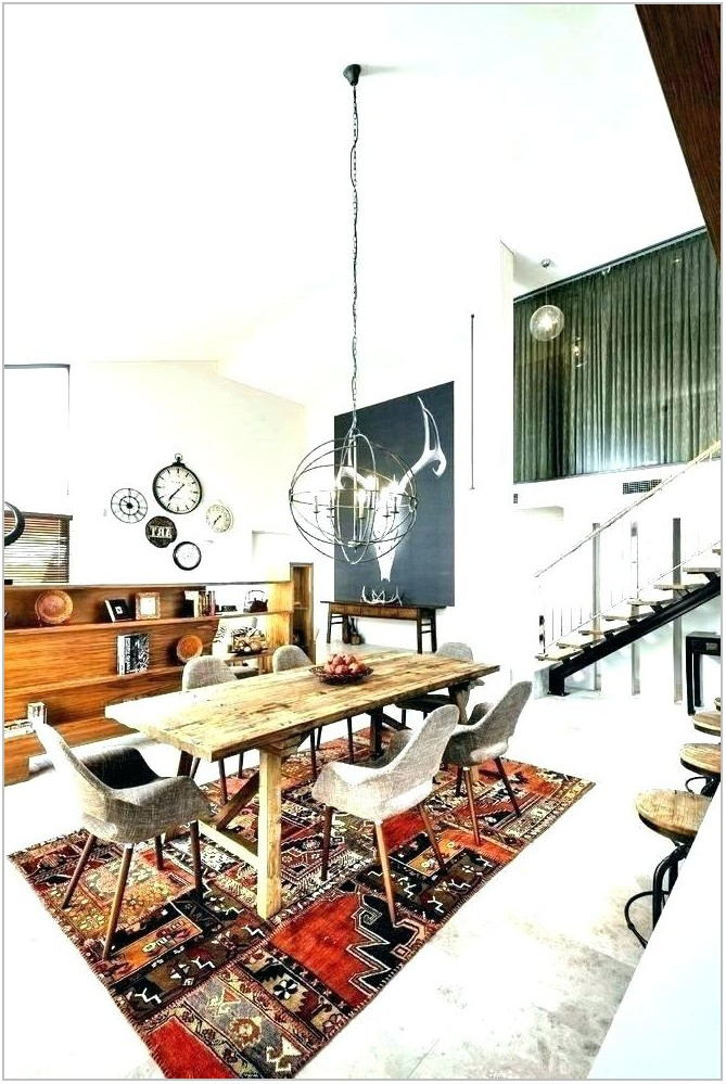 Living Spaces Dining Room Chairs