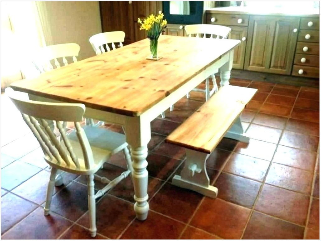 Long Wooden Dining Room Tables