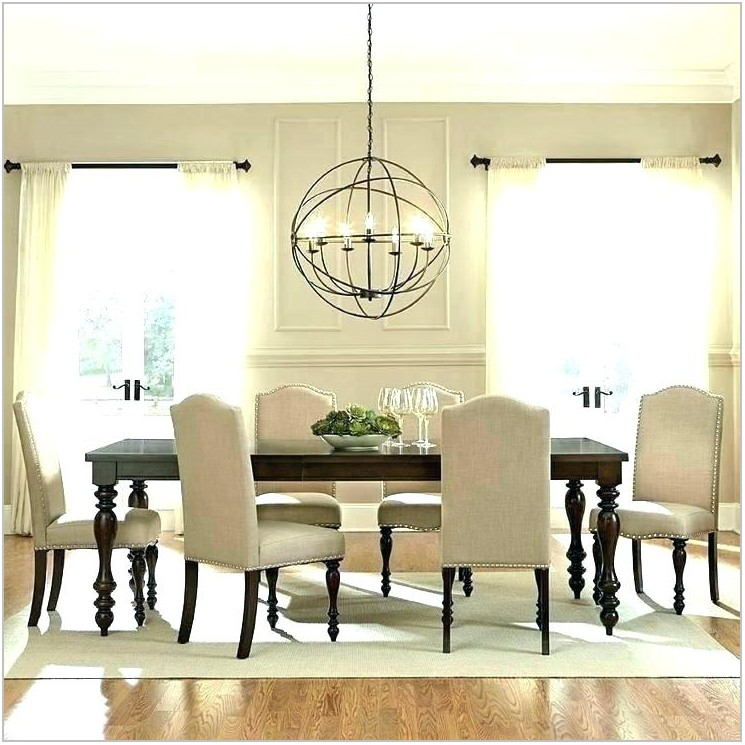 Low Hanging Dining Room Lights