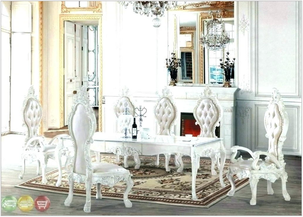 Luxury Dining Room Sets Sale