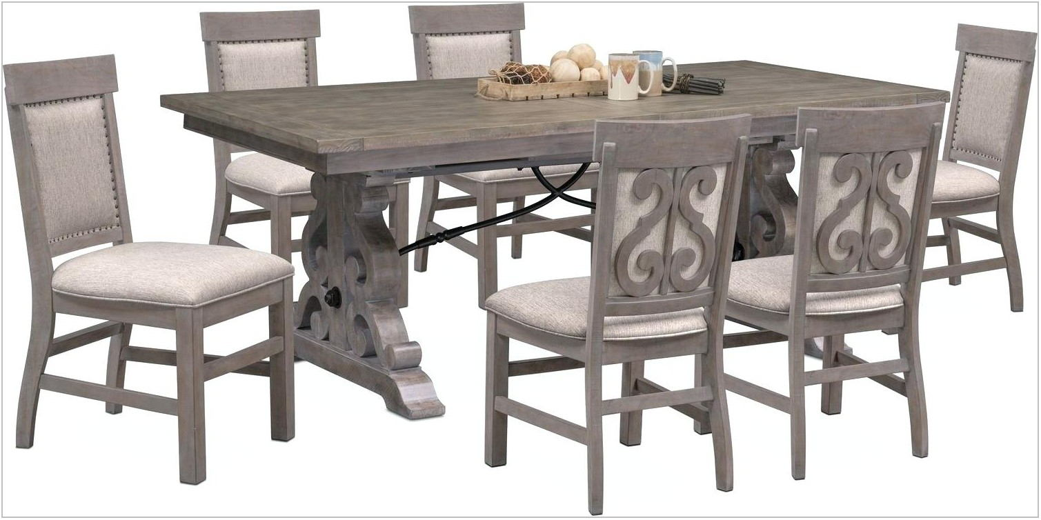 Macys Dining Room Table With Bench