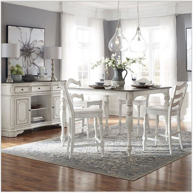 Magnolia Dining Room Set