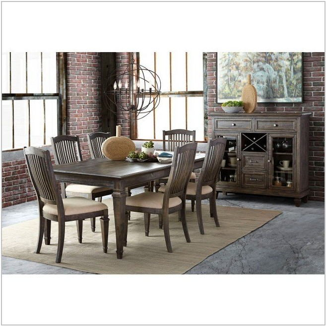 Magnussen Dining Room Furniture