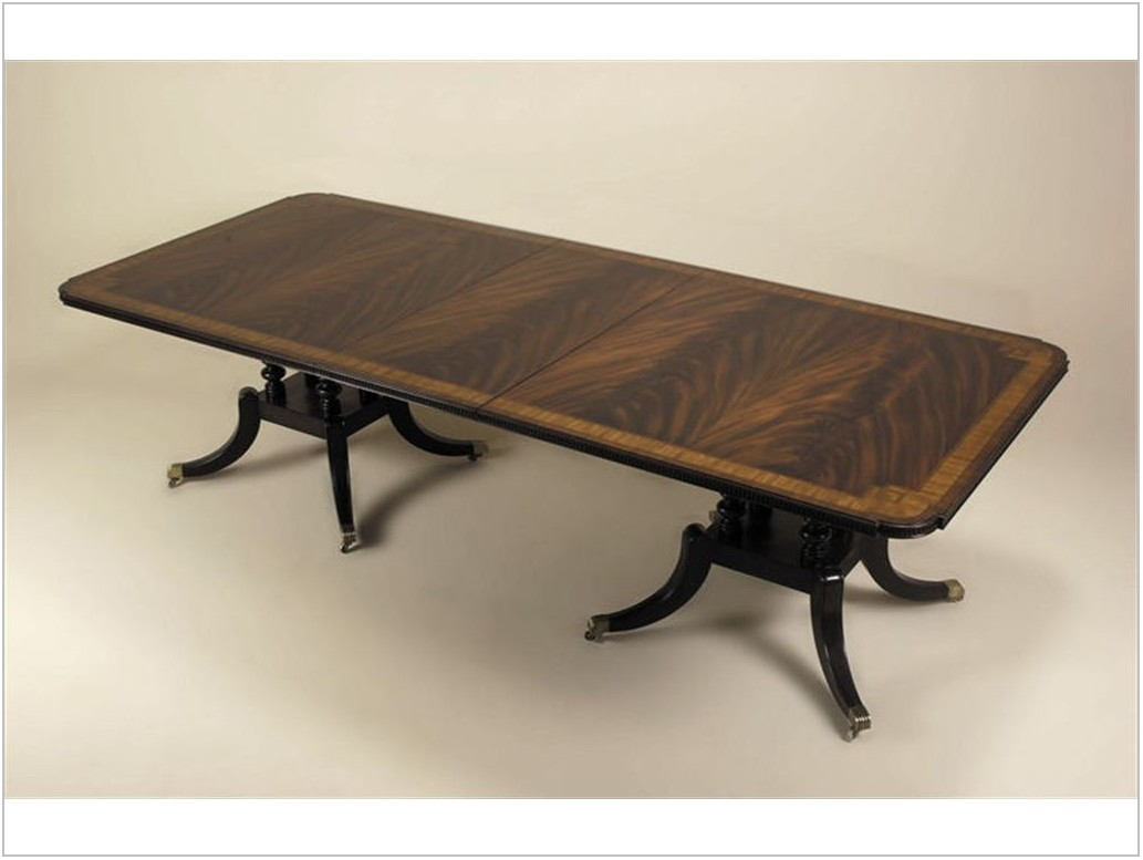 Maitland Smith Dining Room Table