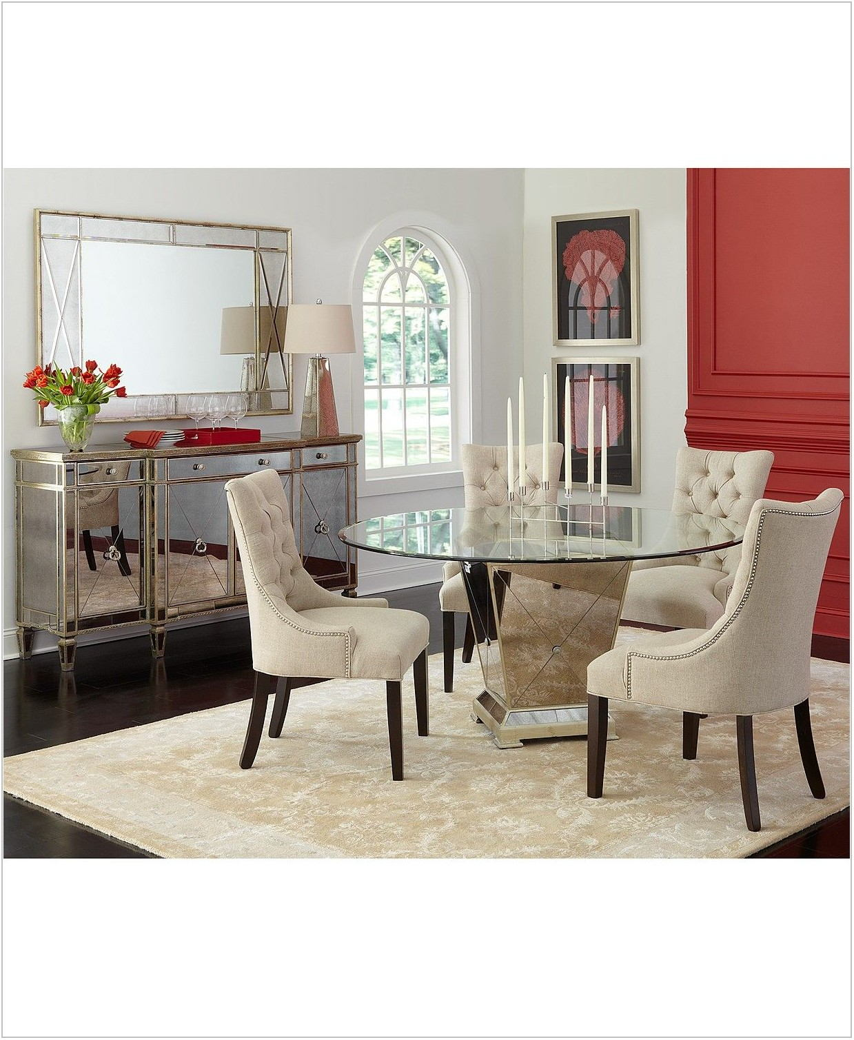 Marais Dining Room Furniture