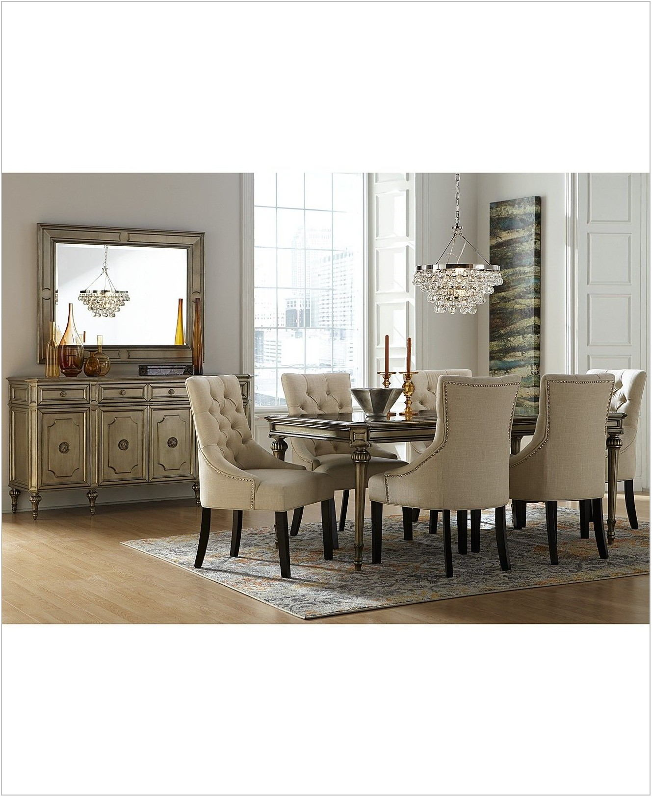 Marais Dining Room Set
