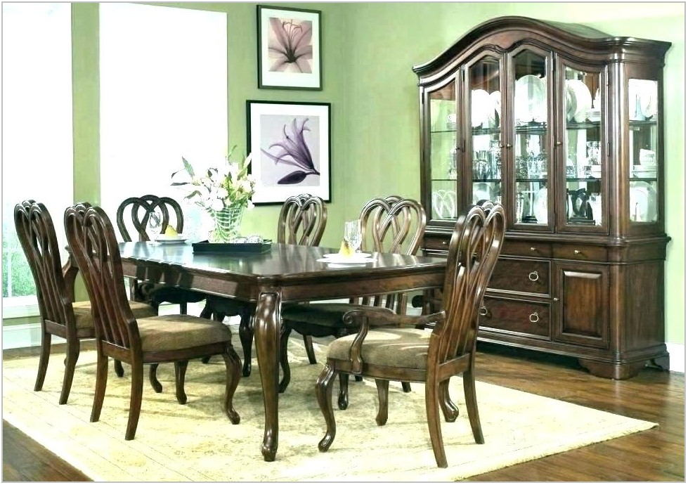 Marble Dining Room Sets For Sale