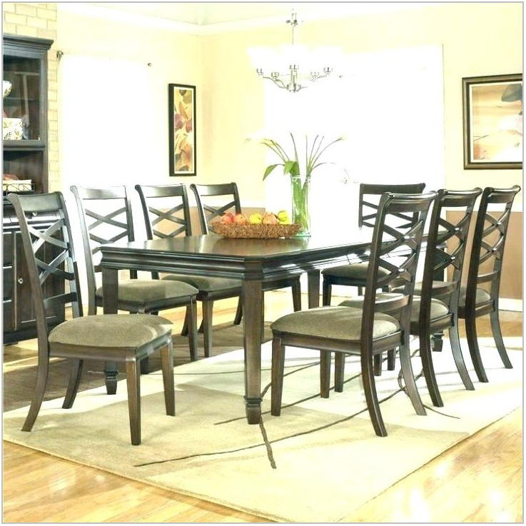 Marlo Furniture Dining Room Chairs