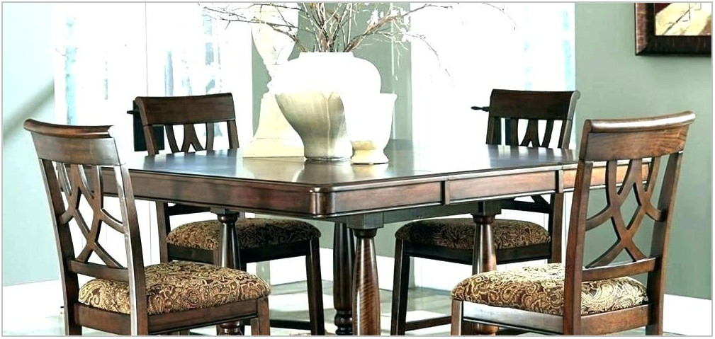 Marsilona Counter Height Dining Room Table