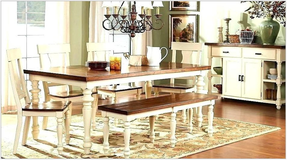 Marsilona Dining Room Table