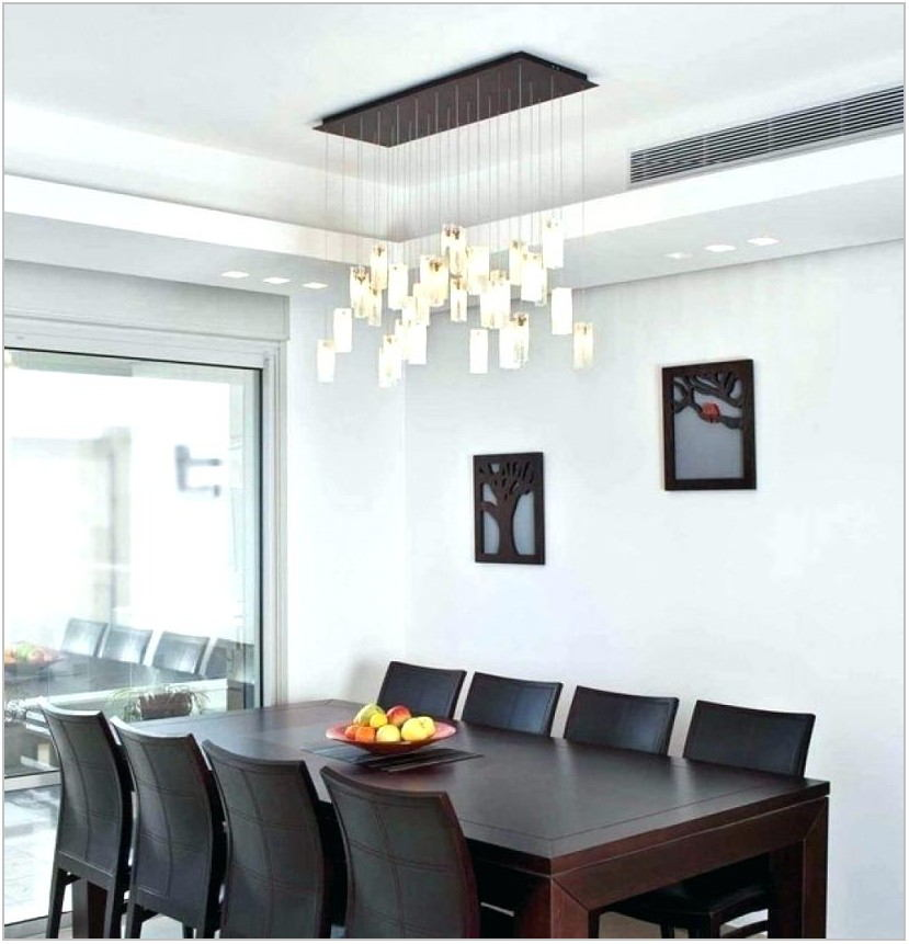 Matching Pendant And Dining Room Lights