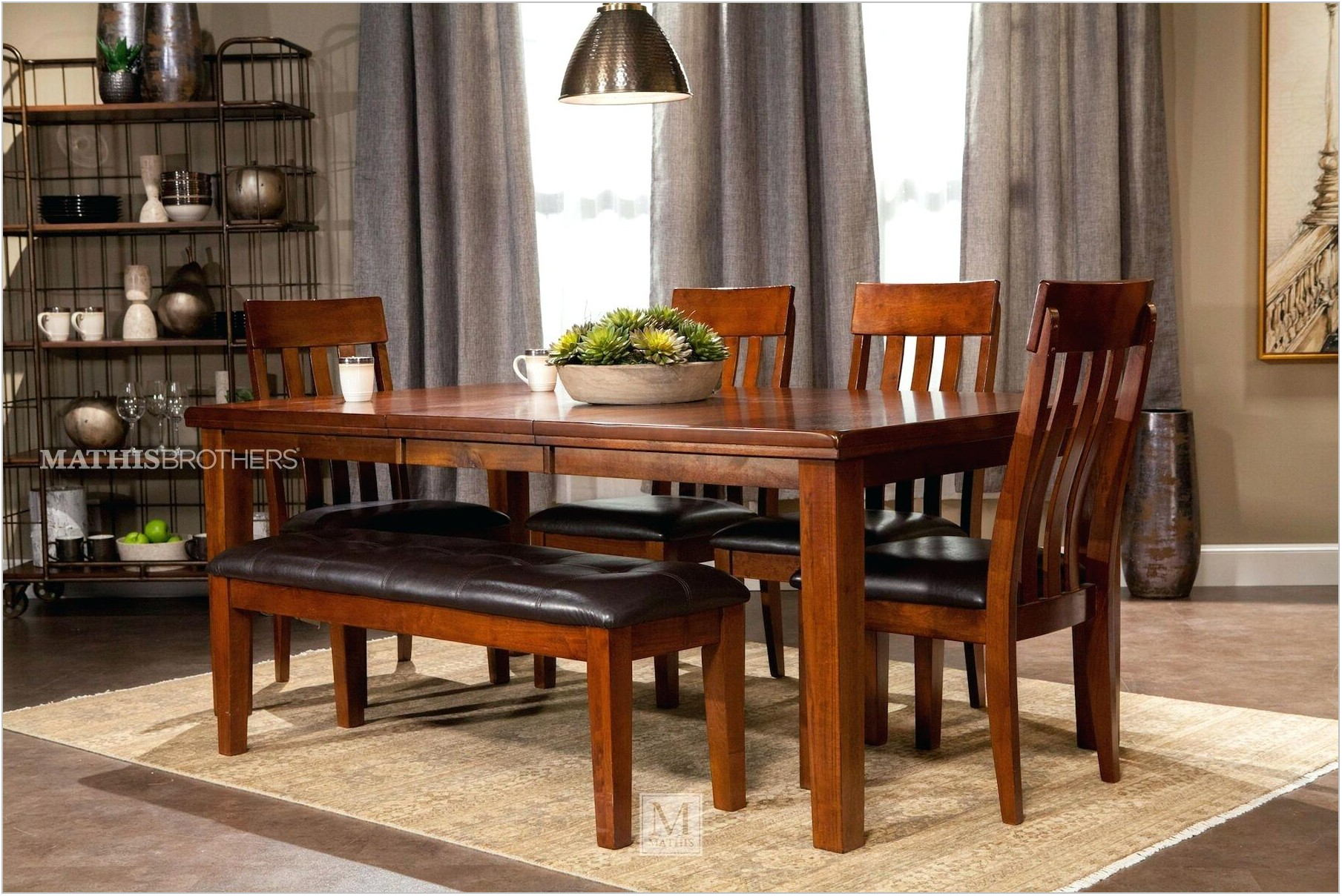 Mathis Brothers Dining Room Furniture