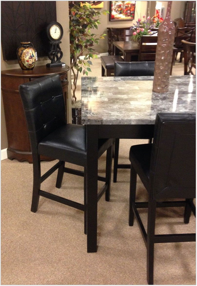 Maysville Counter Height Dining Room Table
