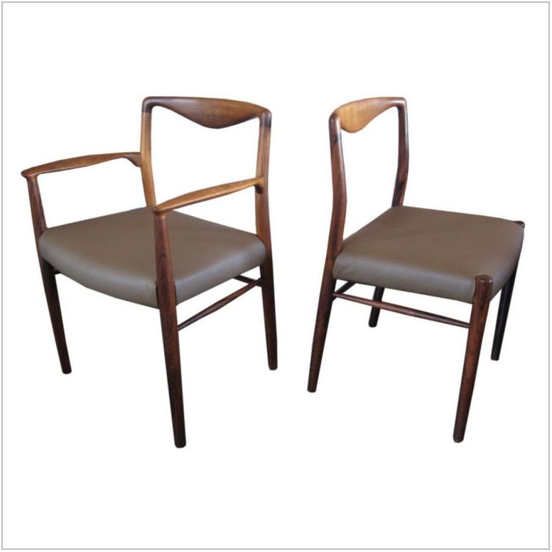 Mcm Dining Room Chairs