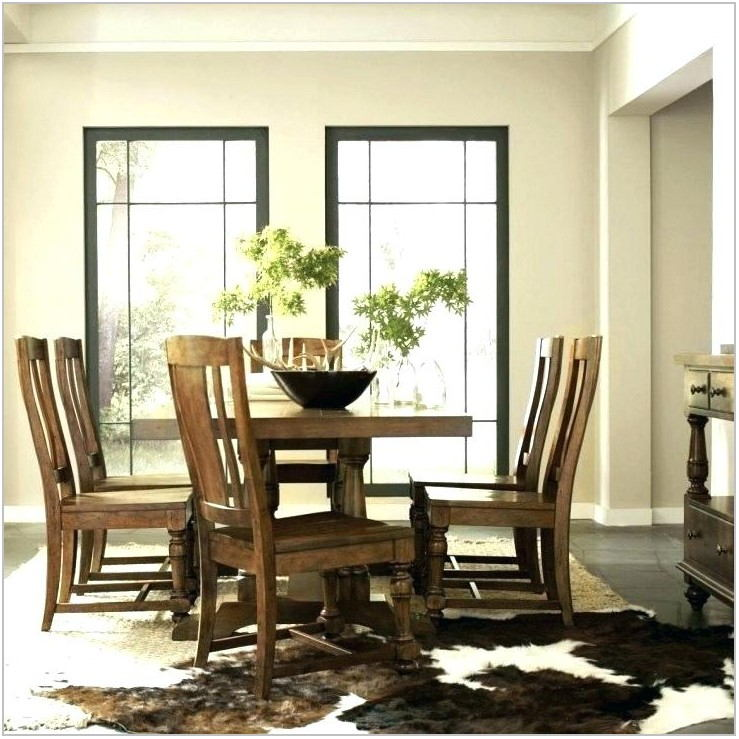 Mealeys Dining Room Sets