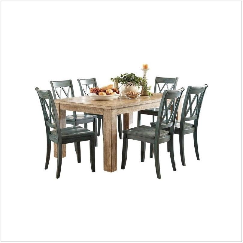 Mestler Dining Room