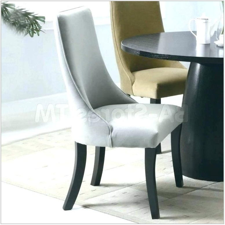 Metal Dining Room Chairs With Arms