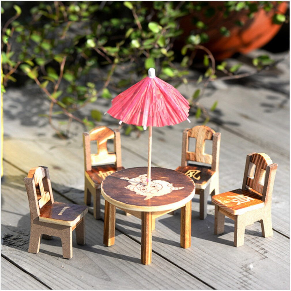 Mini Dining Room Table