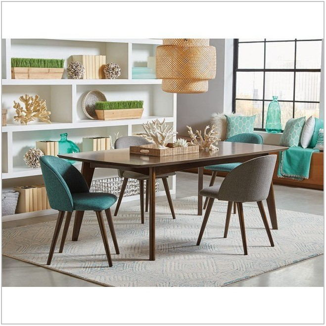 Mix And Match Dining Room Furniture