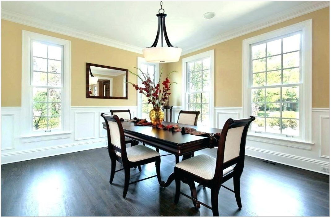 Modern Dining Room Chandelier Ideas