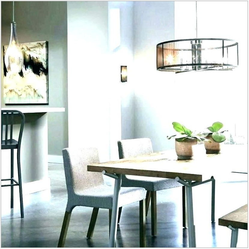 Modern Dining Room Lights For Sale