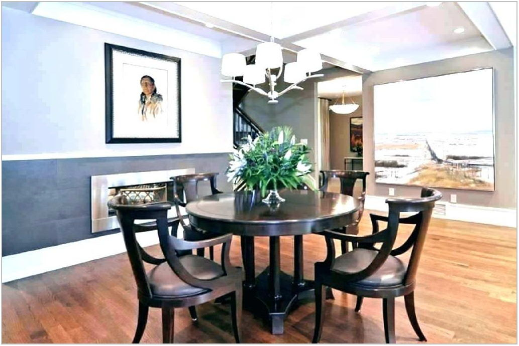 Modern Dining Room Paint Colors