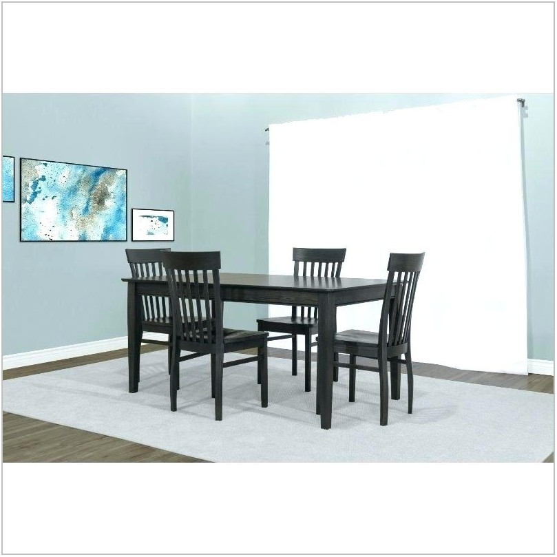 Modern Dining Room Sets 5 Piece