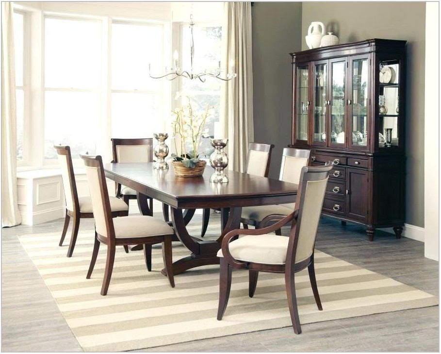 Modern Dining Room Sets 7 Pieces