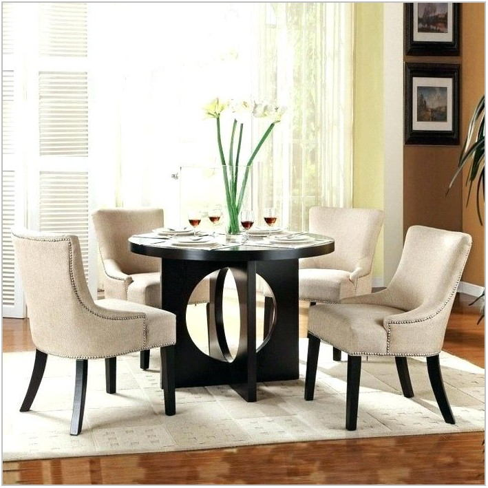 Modern Dining Room Sets Round