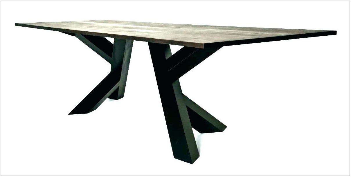 Modern Dining Room Table Legs