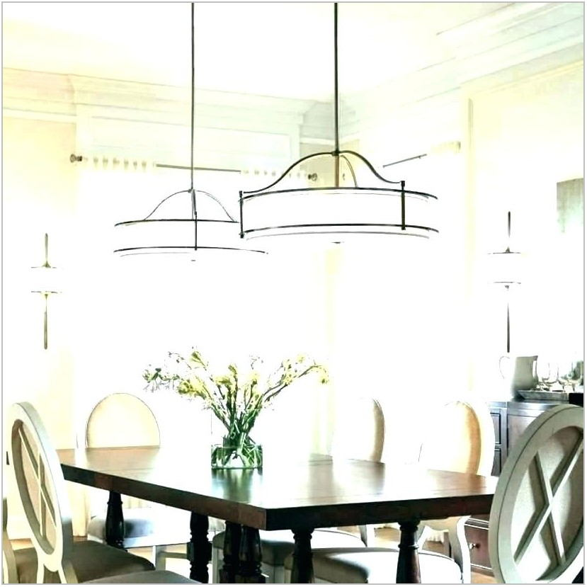 Modern Dining Room Table Lighting