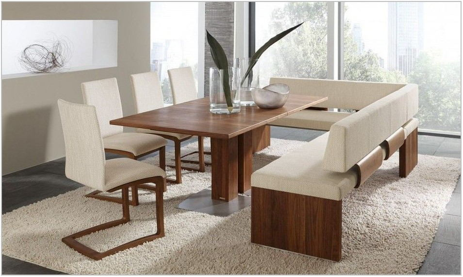 Modern Rectangular Dining Room Tables
