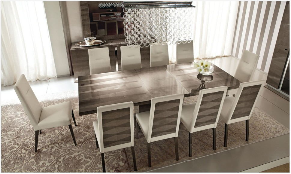 Modern Style Dining Room Sets