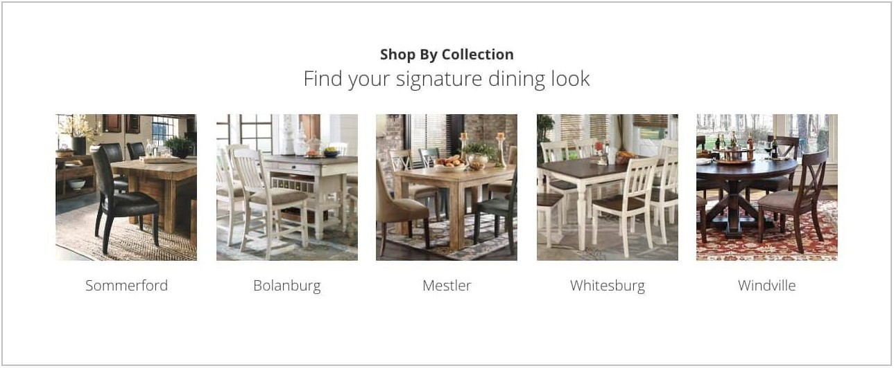 Modular Dining Room Cabinets